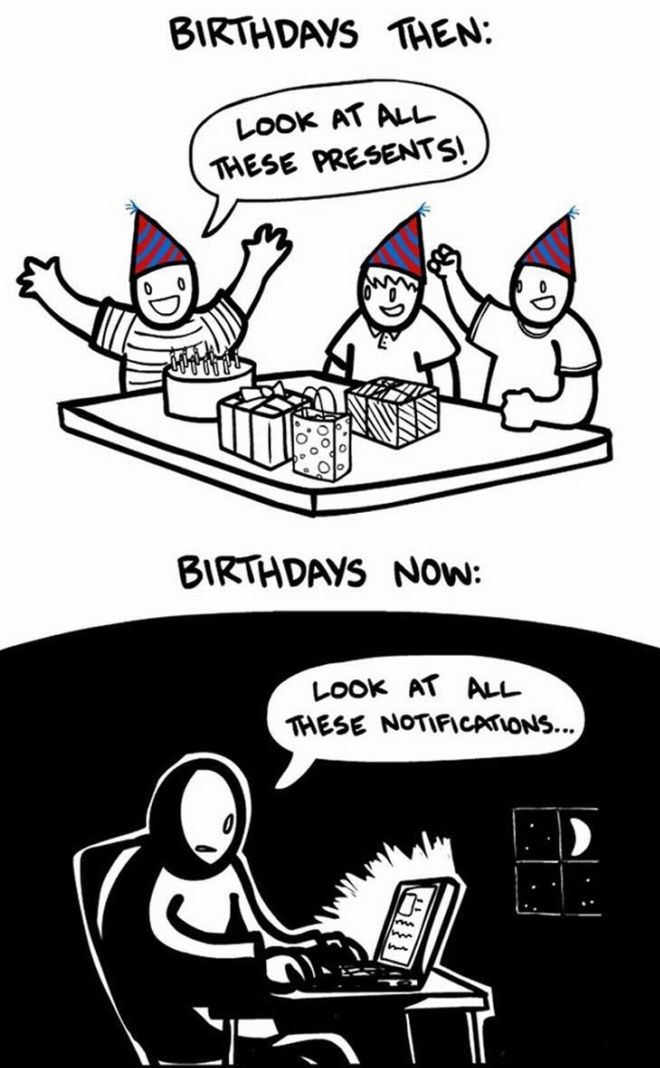 Funny And Hilarious Changes The World Has Been Through In Last 20 Years
