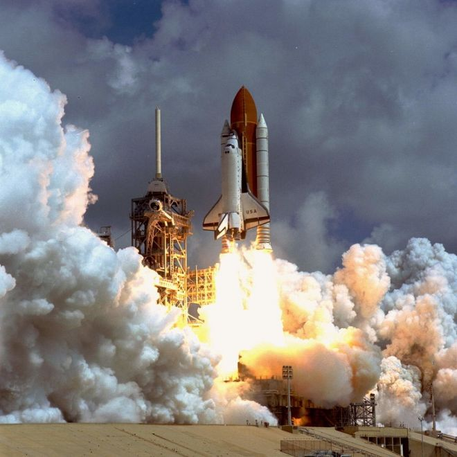 NASA's Top 30 Achievements In The History