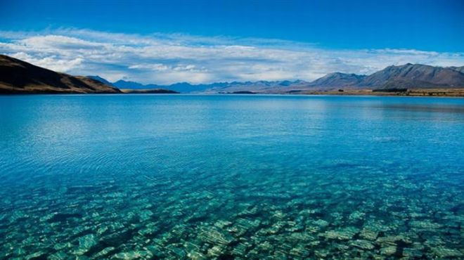 25 Jaw-Dropping Beautiful Pictures From New Zealand
