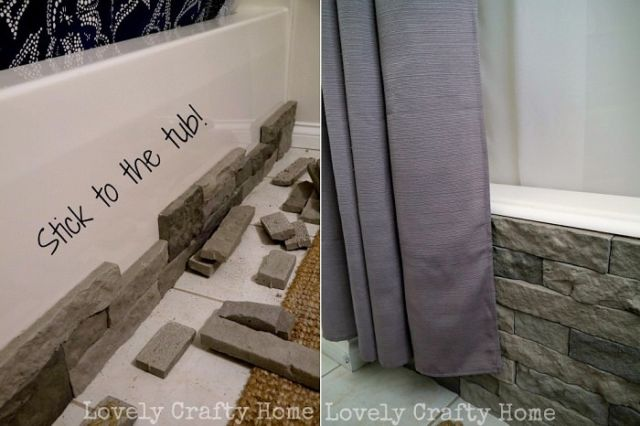 You Can Hide Your Household Eyesores With These Innovative Ideas